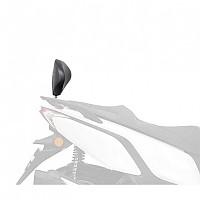[해외]샤드 Kit Backrest Daelim XQ1 125/250 Black