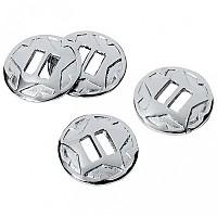[해외]SPIRIT MOTORS Concho 4 Piece Set 1 0 Silver