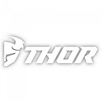 [해외]THOR Decal 50.8 cm White