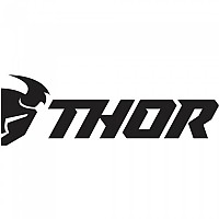 [해외]THOR Decal 15.25 cm 6 Pack Black / White