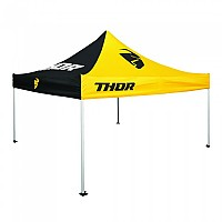 [해외]THOR Canopy Replacement S17 Black / Yellow