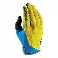 [해외]THOR Draft Indi Yellow / Blue