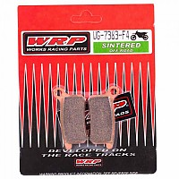 [해외]WRP F4 Off Road KTM Front/Rear Brake Pads
