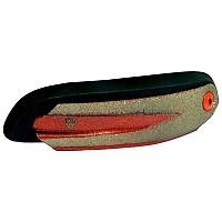 [해외]XPD Diamond Finish Steel Sliders Pair Red