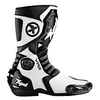 [해외]XPD VR6 Boots Black/White