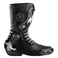 [해외]XPD VR6 Boots Black