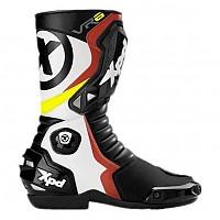 [해외]XPD VR6.2 Boots Black-White-Red