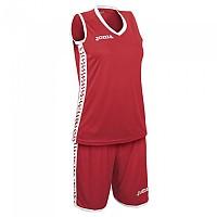 [해외]조마 Set Pivot Sweater+Shorts Red