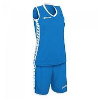 [해외]조마 Set Pivot Sweater+Shorts Blue