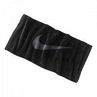 [해외]나이키 ACCESSORIES Sport Towel 31328411 Black / Anthracite