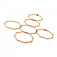 [해외]나이키 ACCESSORIES Agility Web Orange / Black