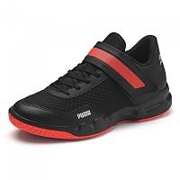 [해외]푸마 Rise XT 4 Puma Black / Silver / Nrgy Red / Nrgy Red