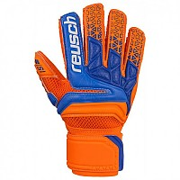 [해외]로이쉬 Prisma Prime S1 Finger Support Junior 3136734116 Shocking Orange / Blue