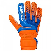 [해외]로이쉬 Prisma SD Easy Fit Junior 3136734118 Shocking Orange / Blue