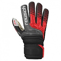 [해외]로이쉬 Prisma RG Finger Support Junior 3136734123 Black / Fire Red