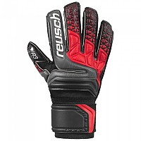 [해외]로이쉬 Prisma Prime R3 Junior 3136734127 Black / Fire Red