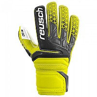 [해외]로이쉬 Prisma SG Finger Support Junior 3136734128 Safety Yellow / Black