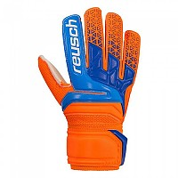 [해외]로이쉬 Prisma SG Junior 3136734132 Shocking Orange / Blue