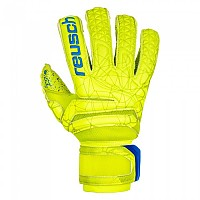 [해외]로이쉬 Fit Control G3 Fusion Evolution Finger Support 3137141360 Yellow Fluo / Blue