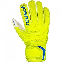 [해외]로이쉬 Fit Control Rg Open Cuff Finger Sup 3137216748 Lime / Safety Yellow