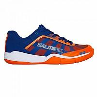 [해외]살밍 Falco Limoges Blue / Orange Flame