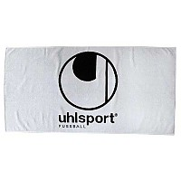 [해외]울스포츠 Uhlsport Towel 3121264 White / Black