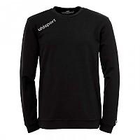 [해외]UHLSPORT Essential Sweatshirt Black