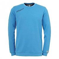 [해외]UHLSPORT Essential Sweatshirt Cyan