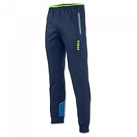[해외]조마 Long Pants Elite V Navy / Blue