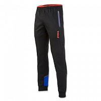 [해외]조마 Long Pants Elite V Black / Royal