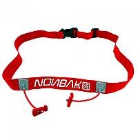 [해외]NONBAK Race Belt Red