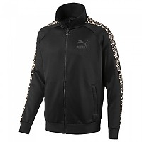 [해외]푸마 Wild Pack T7 Track Jacket Puma Black