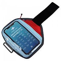 [해외]레이드라이트 Smartphone Armbelt XL Red / Light Blue