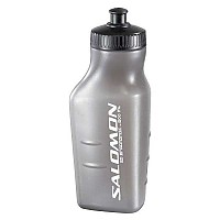 [해외]살로몬 3D Bottle 600ml Grey