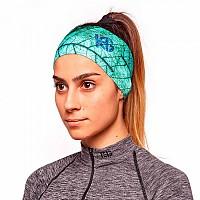 [해외]SPORT HG Groove Headband Oniric Leaf