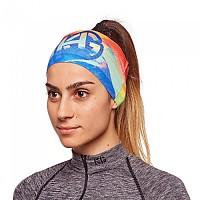 [해외]SPORT HG Bit Headband Rainbow