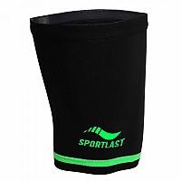 [해외]SPORTLAST Pro Thighband 2 Units Black / Green