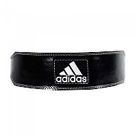 [해외]아디다스 HARDWARE Leather Weightlifting Belt