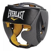 [해외]EVERLAST EQUIPMENT Evercool Headgear Black