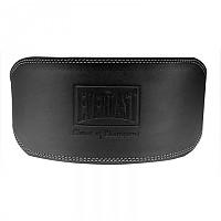 [해외]에버라스트 EQUIPMENT 4 Padded Weight Lift Belt Black
