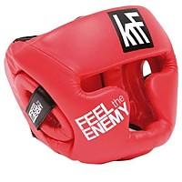 [해외]KRF Headgear Red