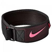[해외]나이키 ACCESSORIES Intensity Training Belt Black / Pink