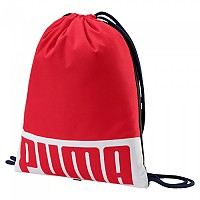 [해외]푸마 Deck Gymsack Ribbon Red