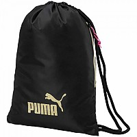 [해외]푸마 Core Gymsack Seasonal Puma Black