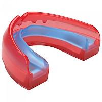 [해외]SHOCK DOCTOR Ultra Braces Adult Red