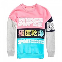 [해외]슈퍼드라이 Japan Edition Crew Vivid Pink