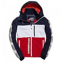[해외]슈퍼드라이 Javlein Blocker Navy / White / Red