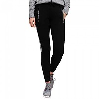 [해외]슈퍼드라이 Core Gym Tech Splice Jogger Black