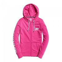 [해외]슈퍼드라이 Core Sport Ziphood Super Pink