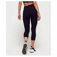 [해외]슈퍼드라이 Sd Core Sport Essentials Capri Midnight Purple